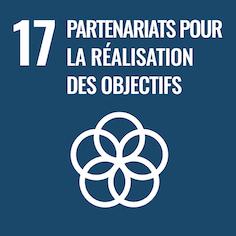 17 Partenariats pour la réalisation des objectifs