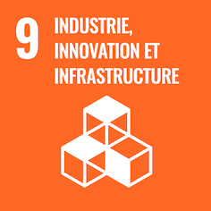 9 Industrie, innovation et infrastructure