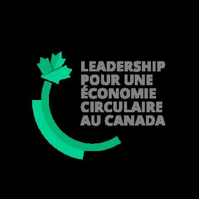Leadership pour une économie circulaire au Canada