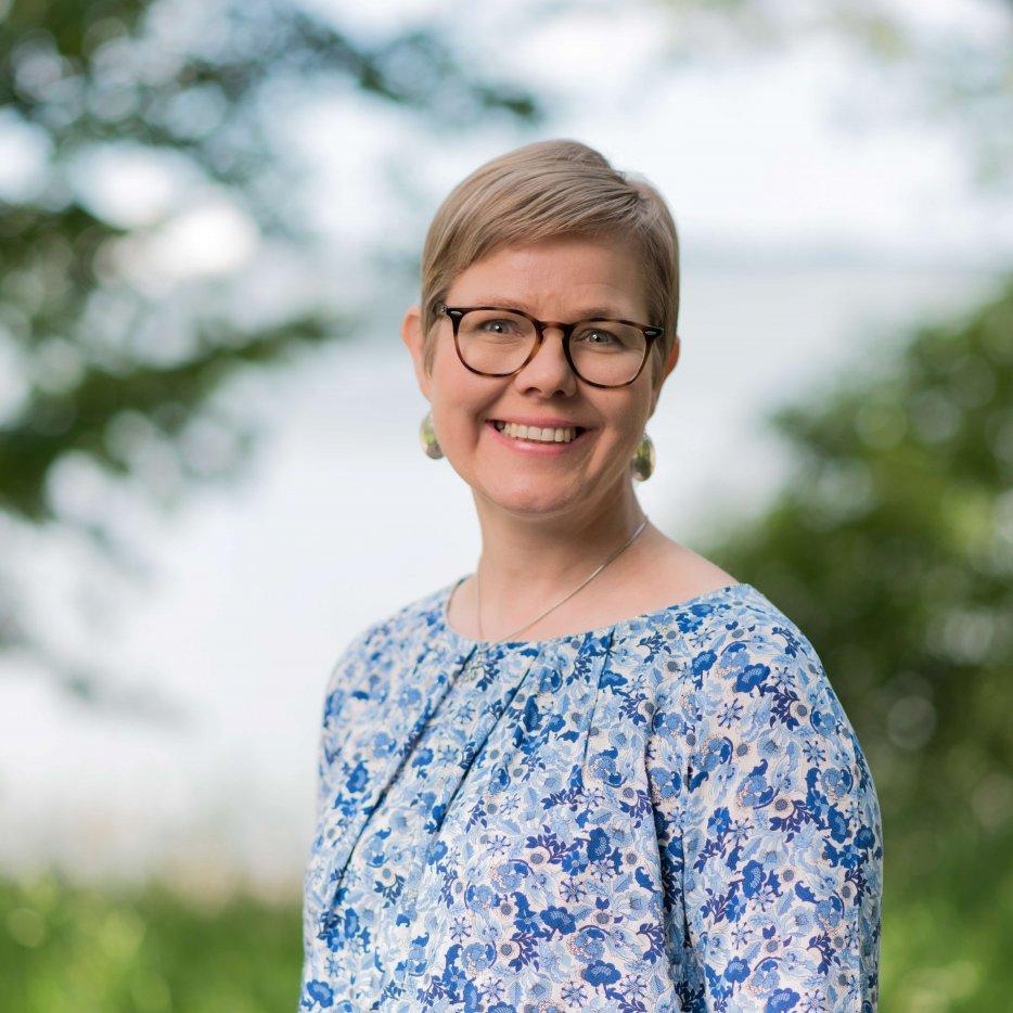 Krista Mikkonen