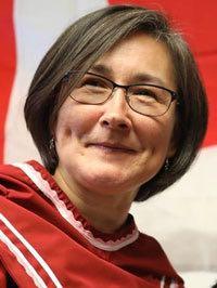 Lisa Qiluqqi Koperqualuk