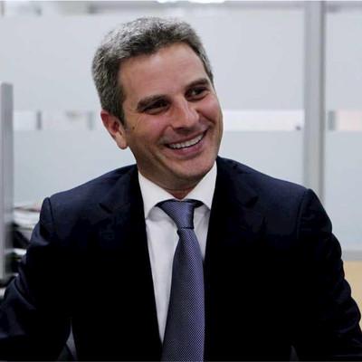 Carlos Eduardo Correa Escaf