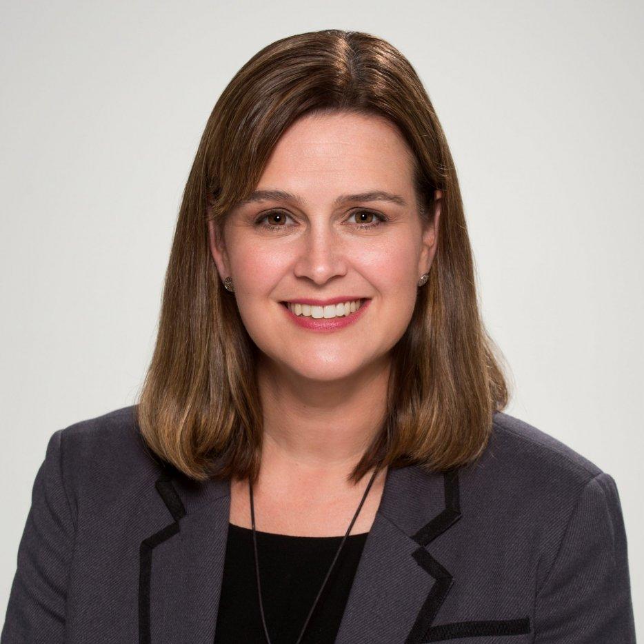 Jennifer McKelvie